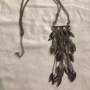 EUC Target necklaces